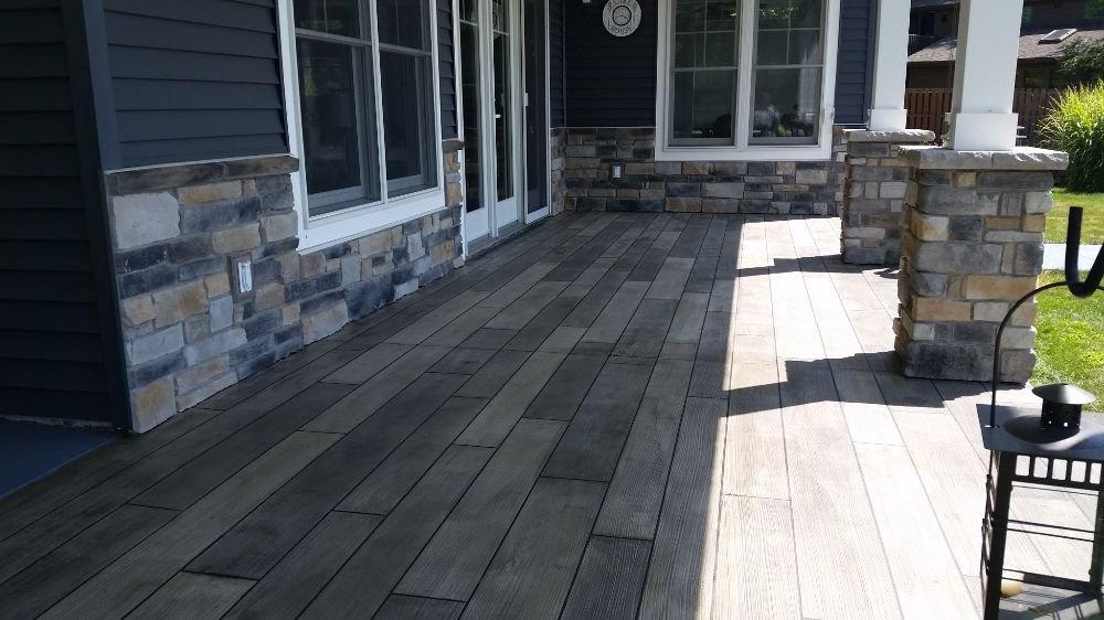 Homestead Coatings & Construction: Harlan, IN