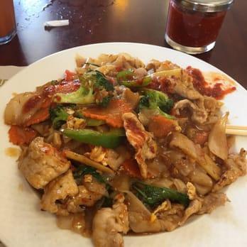 Thai Food Wareham Ma