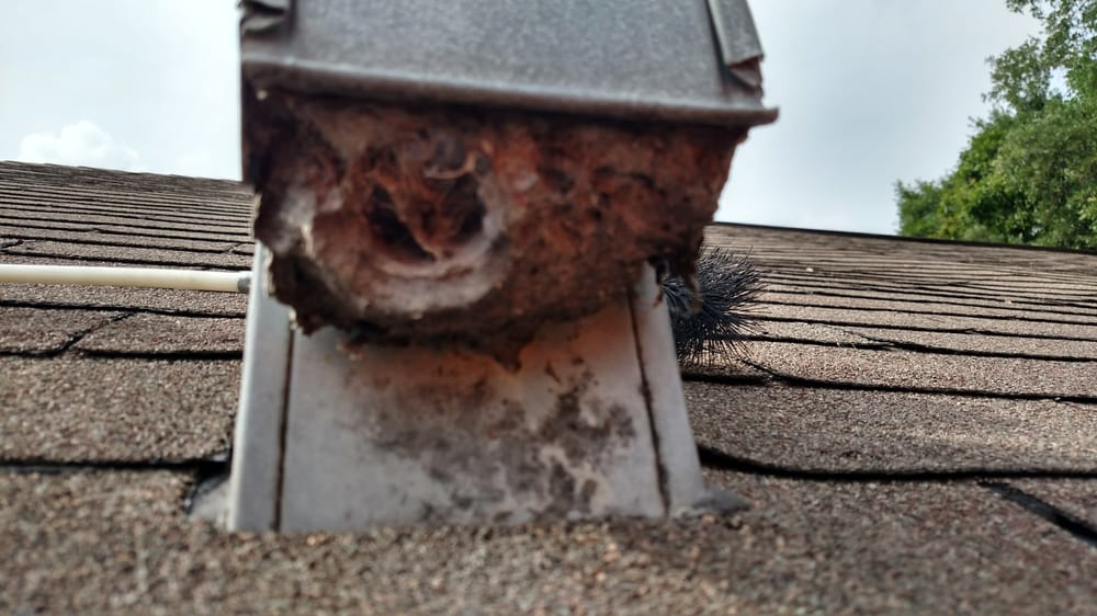 Photo Of Dryer Vent Cleaning 24 7 Seminole Fl United States