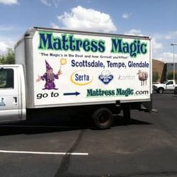Mattress Magic 21 Reviews Furniture Stores 8455 S Emerald Dr Tempe Az Phone Number Yelp