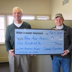 Miller Hanover Insurance Agency , Miller-Hanover Insurance - Insurance - 334 High St, Hanover, PA ...