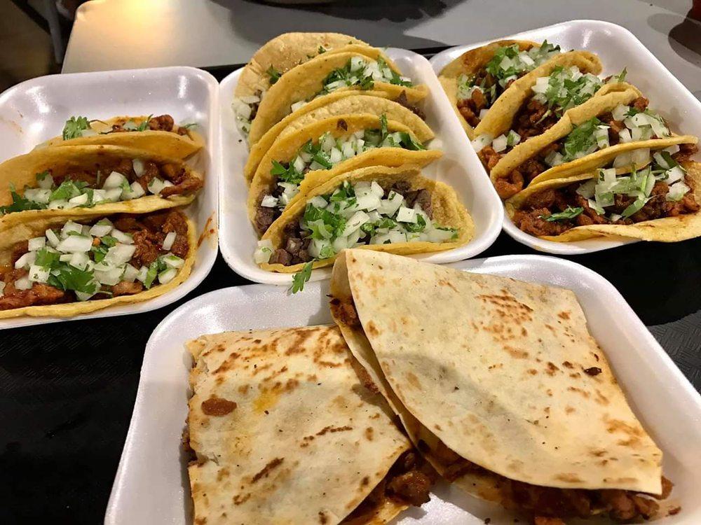 tacos Calafia: 9897 W McDowell Rd, Tolleson, AZ