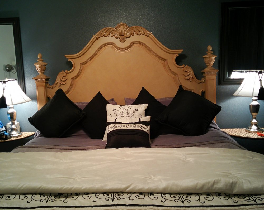 Desert Thistle Bed & Breakfast: 37 W Main, Rockville, UT