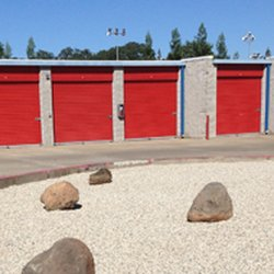 Photo Of Storage Direct Self Storage   Roseville, CA, United States.  Roseville Drive
