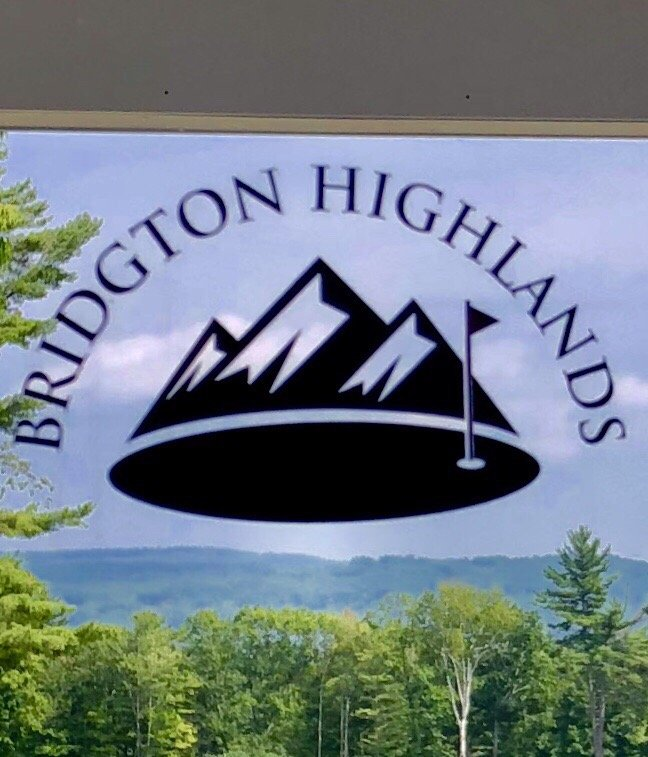 Bridgton Highlands Country Club: 379 Highland Rd, Bridgton, ME