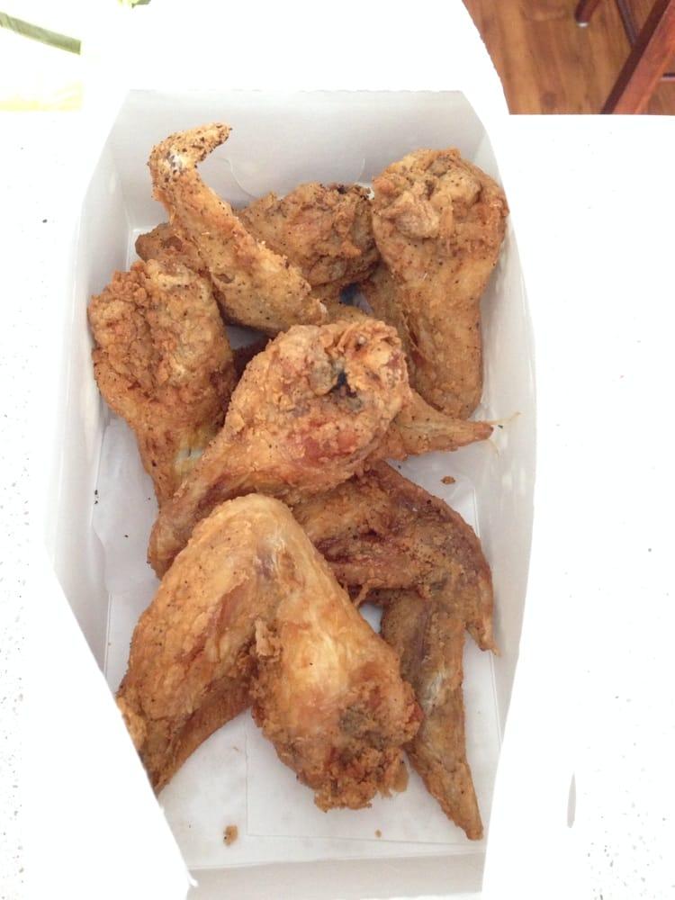 McKenzie's Chicken In A Box