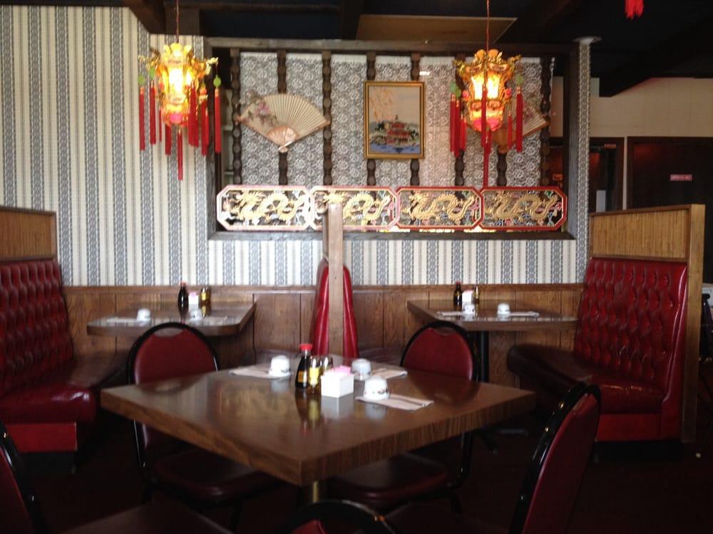 China Gate Restaurant: 1399 W Michigan Ave, Norfolk, NE