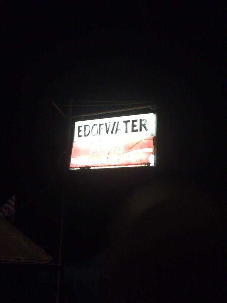 Edgewater Cafe: 860 Muskingum River Rd, Marietta, OH