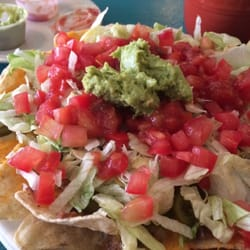 ... Cafe - Bowling Green, OH, United States. Nachos with all the fixings