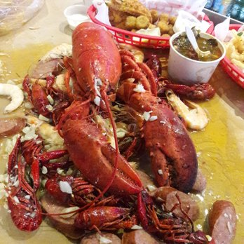 Backyard Bayou backyard bayou - order online - 899 photos & 786 reviews - cajun