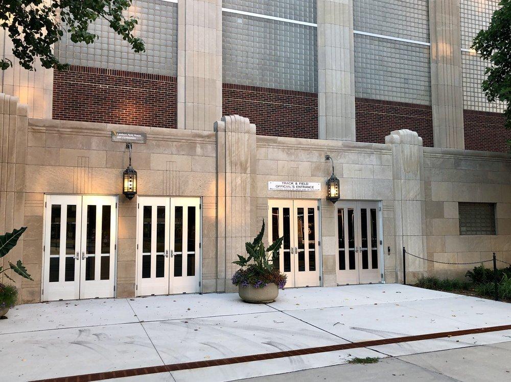 Photo of Purdue University: West Lafayette, IN