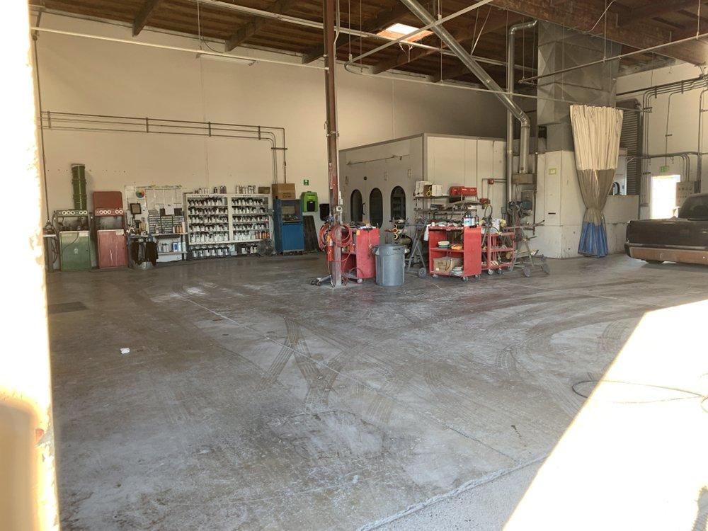 Fix Auto Vallejo: 187 Couch St, Vallejo, CA