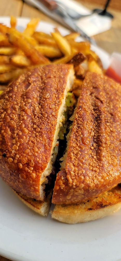 Wayward Sandwiches