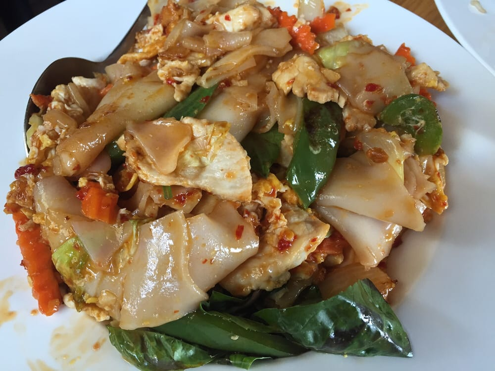 Thai Food Clayton Ca