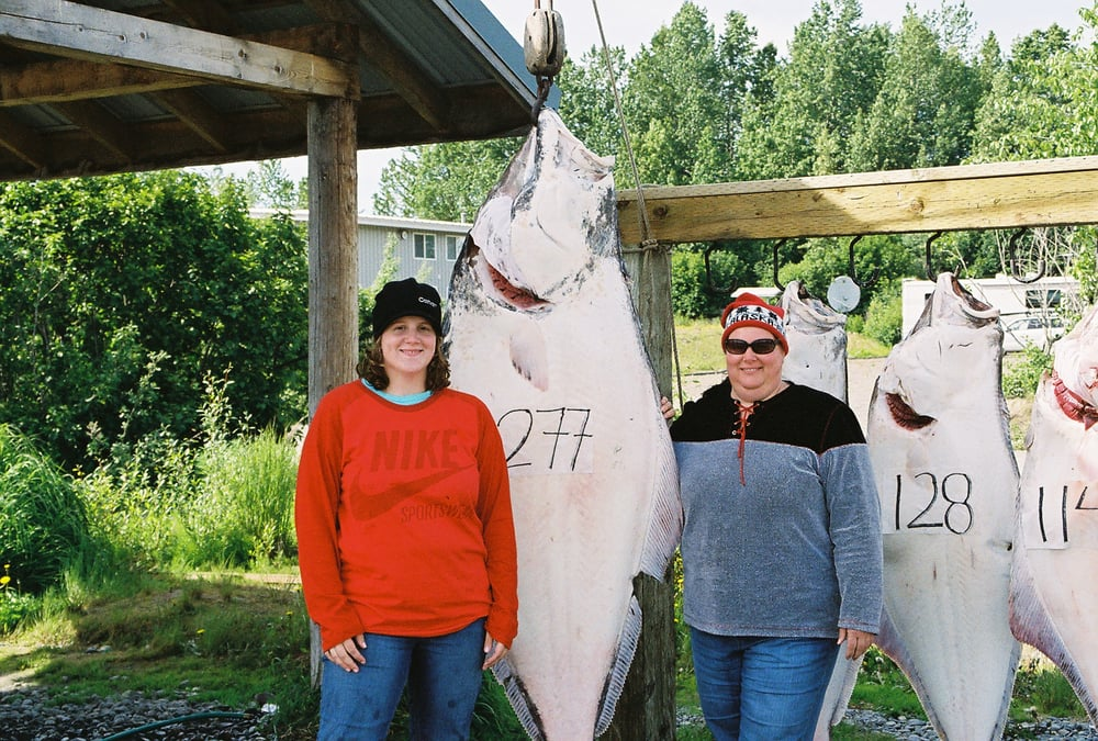 Crooked Creek Retreat & Outfitters: 59325 Sterling Hwy, Soldotna, AK