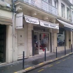 Annie france 12 rue lafaurie de monbadon bordeaux for 3 rue lafaurie de monbadon 33000 bordeaux