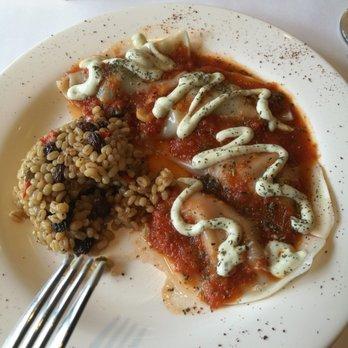 Ariana restaurant closed 26 photos 98 reviews for Ariana afghan cuisine menu