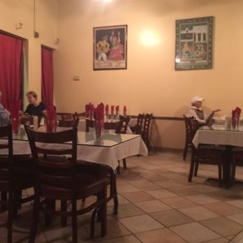Photo Of India S Restaurant Jacksonville Fl United States Its Decoration Is Simple