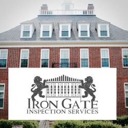 Iron Gate Inspection Services 11 Reviews Home