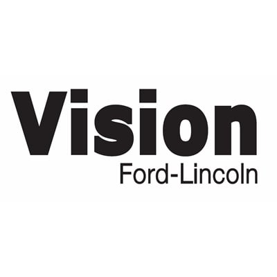 Vision Ford Lincoln: 1688 Two Ten Dr, Wahpeton, ND