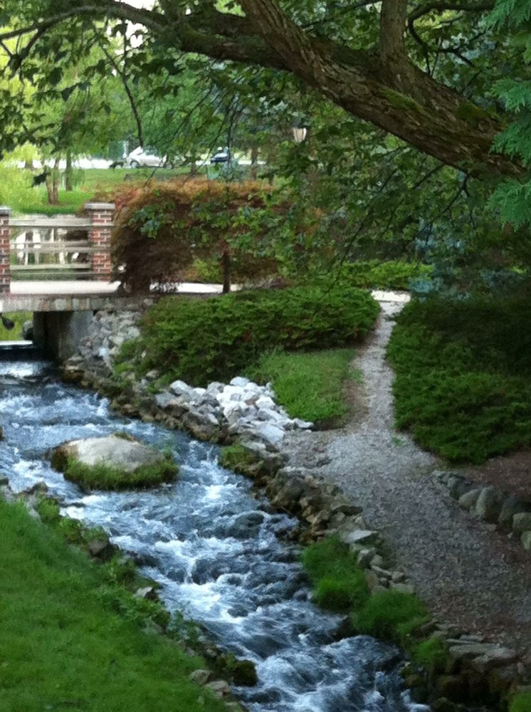 Rockwell Springs Trout Club: 1581 County Rd 310, Clyde, OH