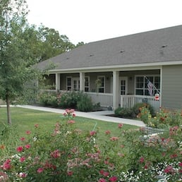 retirement homes 550 rock st new braunfels tx phone number