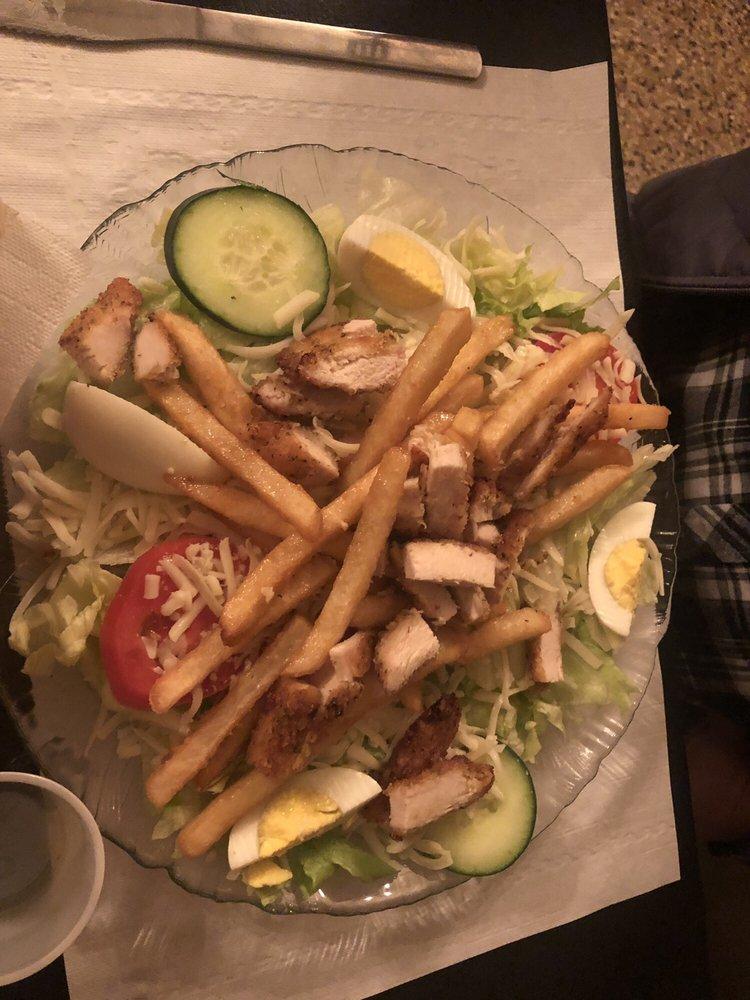 Felicia's Restaurant & Lounge: 450 Schoonmaker Ave, Monessen, PA
