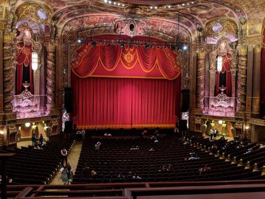 Kings Theatre 1027 Flatbush Ave Brooklyn Ny Movie Theatres