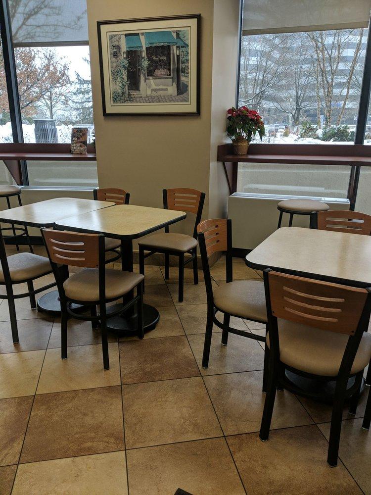 Boulevard Cafe Catering: 8180 Greensboro Dr, McLean, VA
