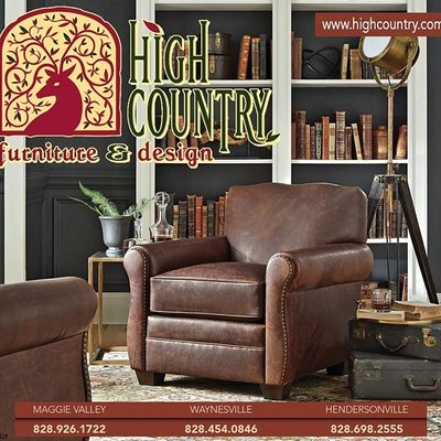Photo Of High Country Furniture Hendersonville Nc United States