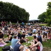 National Gallery Of Art Friday Jazz In The Garden Series 48 Photos 80 Reviews Jazz