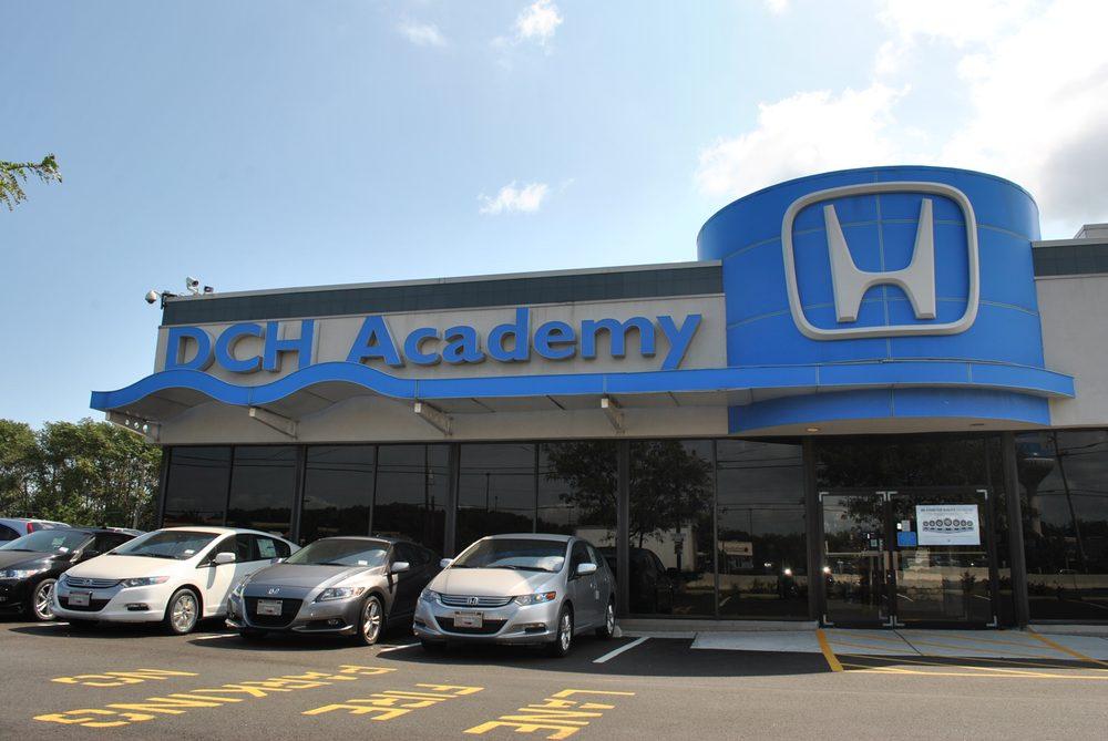 Dch Academy