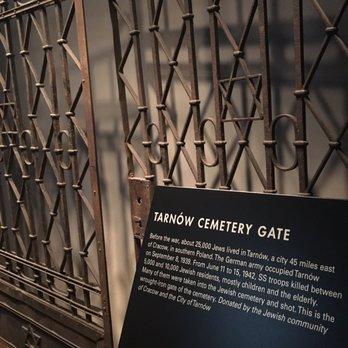 United States Holocaust Memorial Museum - 840 Photos & 601 ...