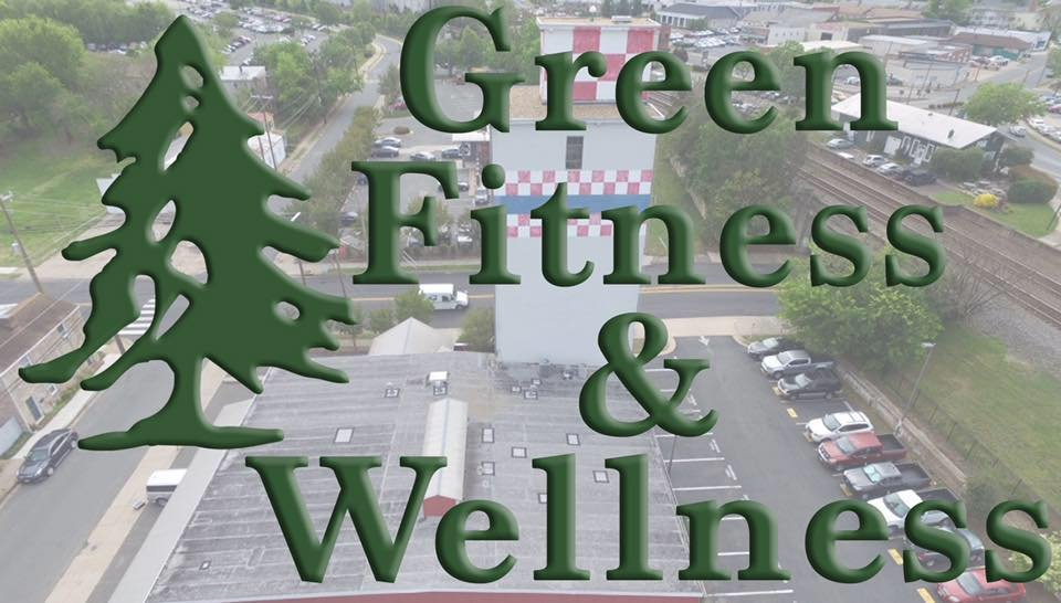 Green Fitness