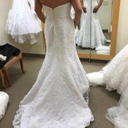 75216996a1d Macy s Bridal Salon - 25 Reviews - Bridal - 2750 W Big Beaver Rd ...