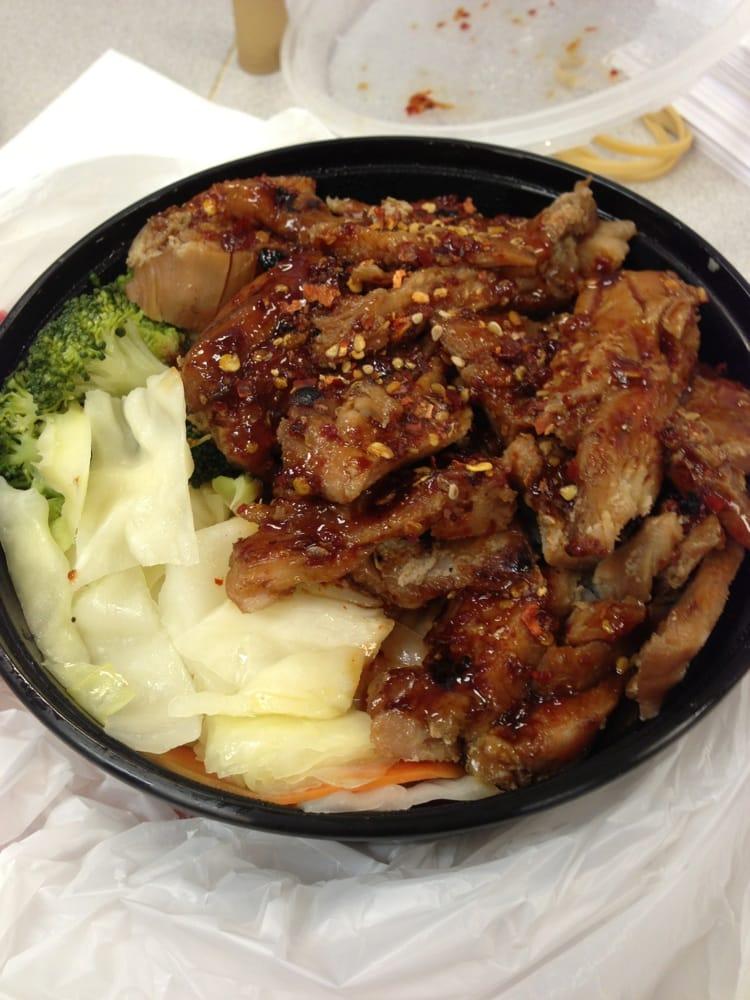 Korean Restaurants Lewisville Tx