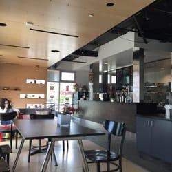 Photo Of Marana Cafe Oakland Ca United States Inside
