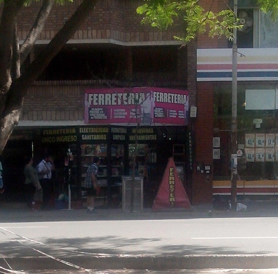 Ferreteria ferreter as boulevard illia 637 nueva for Ferreteria cerca de mi ubicacion