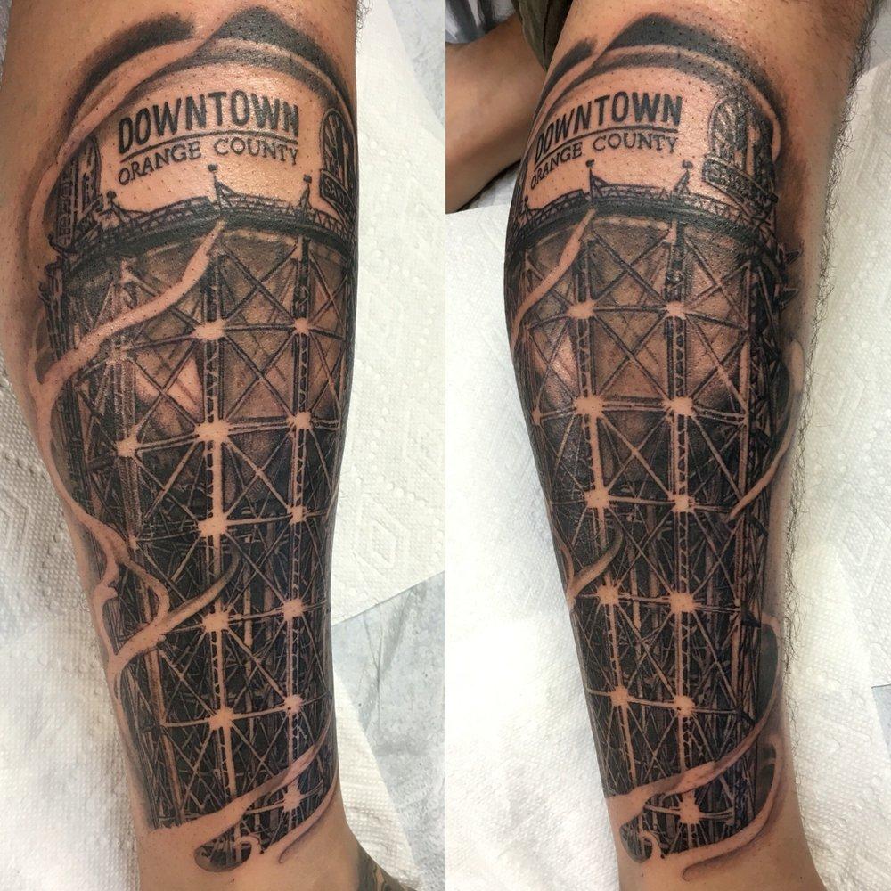 Illuminati Tattoo Lounge