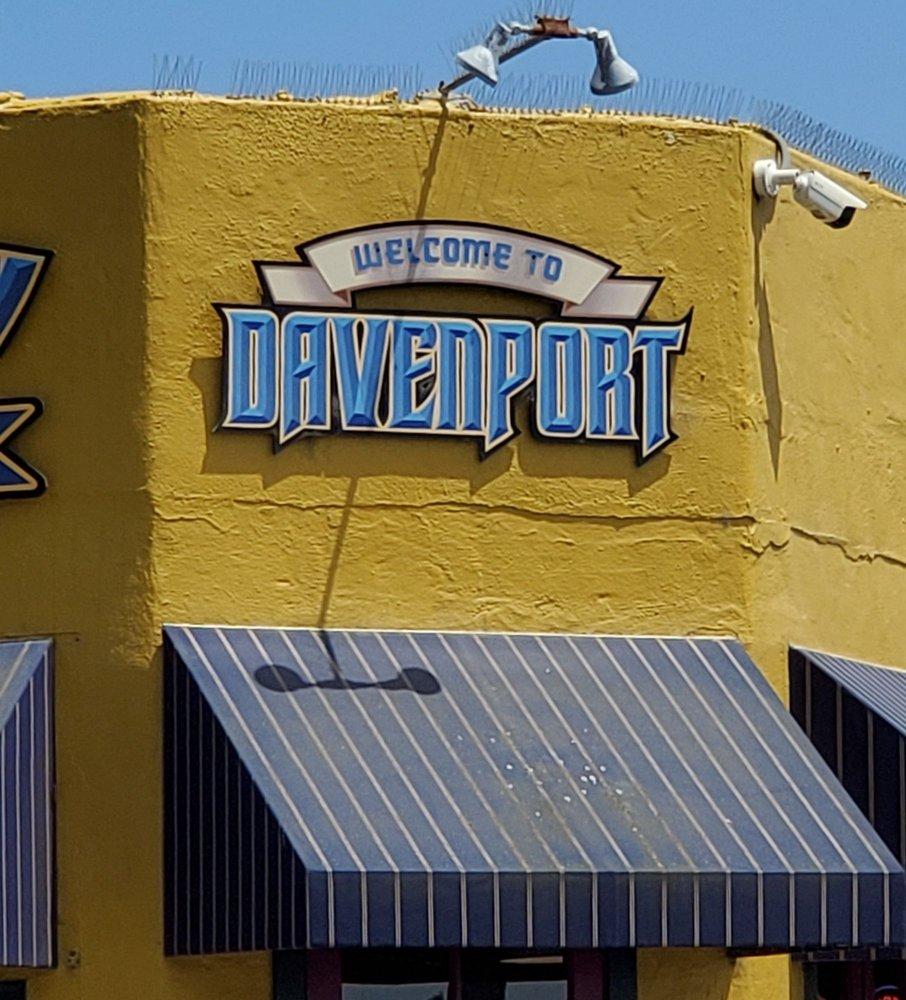Town of Davenport: 500 Cabrillo Hwy, Davenport, CA