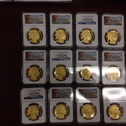 Photo Of Us Gold And Silver Boca Raton Fl United States