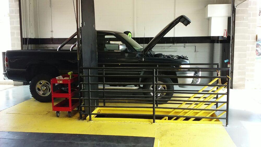 Foreman's Auto Repair