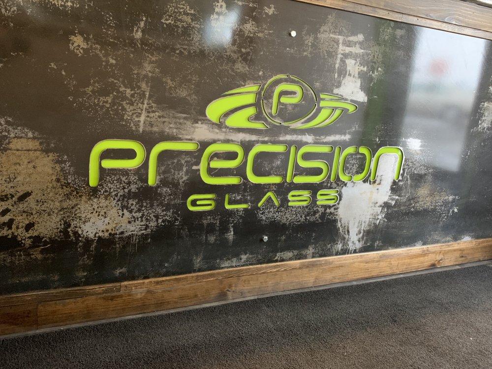 Precision Auto Glass: 757 E Hwy 193, Layton, UT