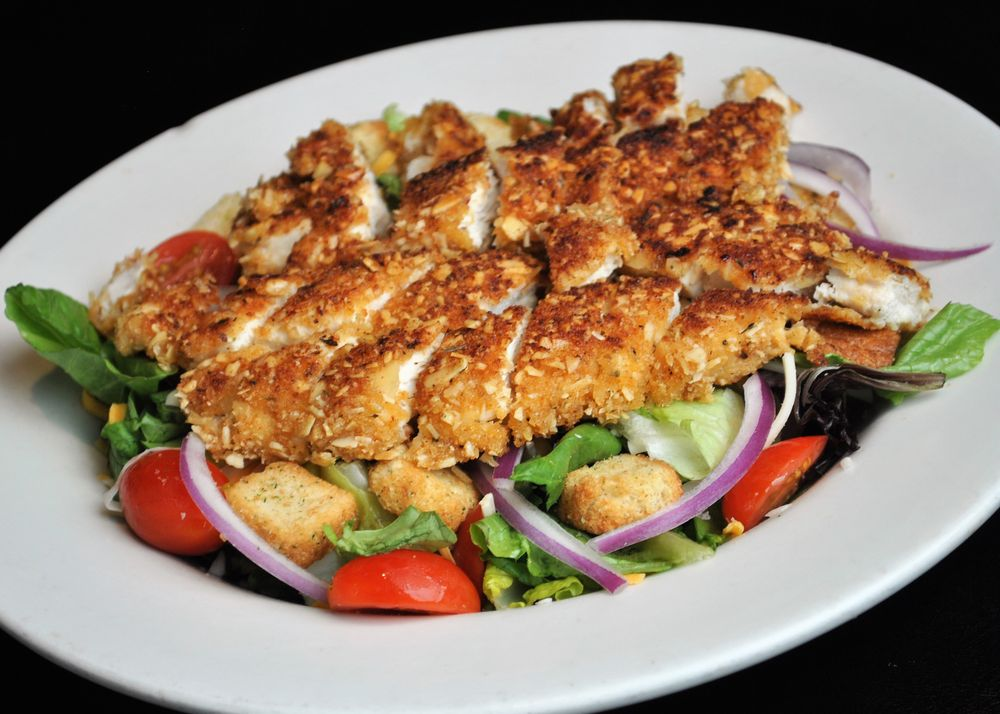 Half Shell Oyster House: 218 N Main St, Trussville, AL