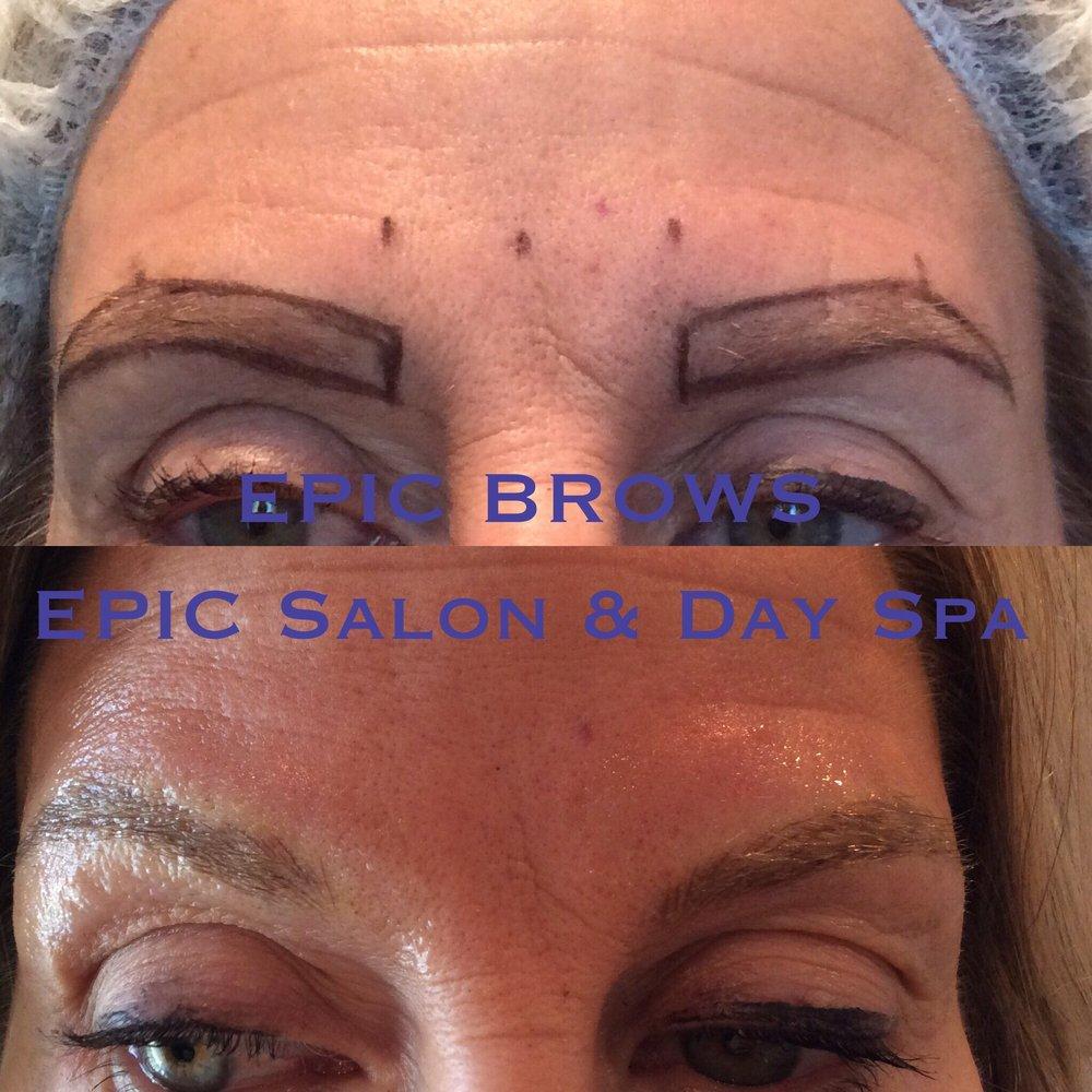 Epic Salon & Day Spa: 338 State St, Harbor Springs, MI