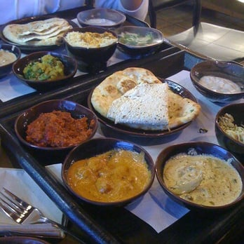 Bawarchi Indian Kitchen Closed 270 Photos 537 Reviews Indian 10408 Venice Blvd Palms