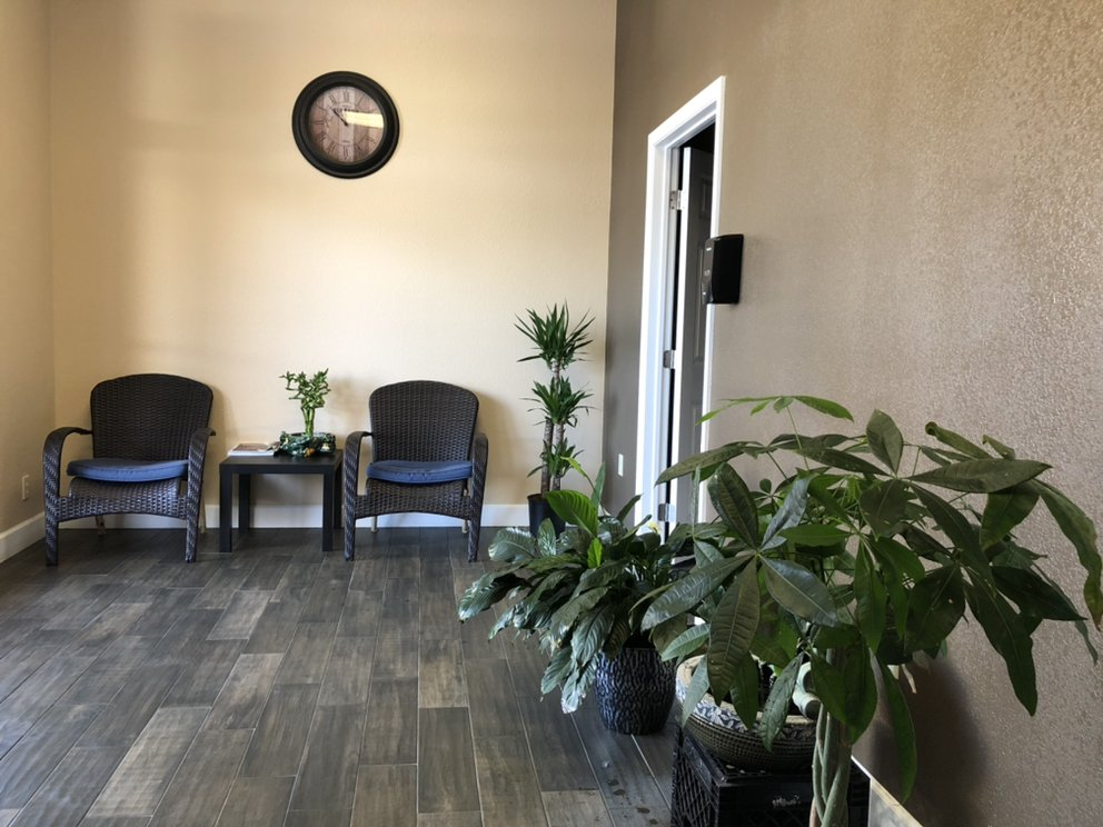 Ankang Massage & Reflex: 8718 La Riviera Dr, Sacramento, CA