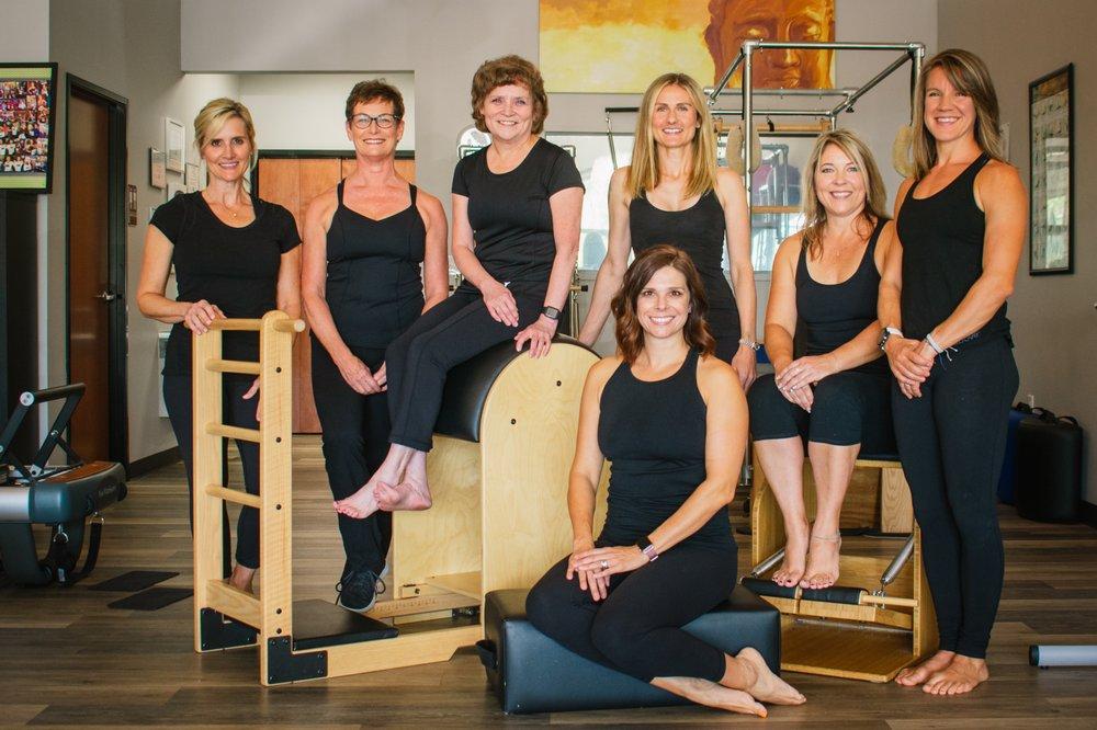 Zenergy Pilates: 8300 North Fm 620, Austin, TX