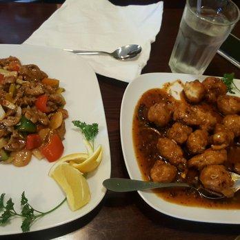 Arnold Chinese Food Menu