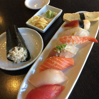 Photo Of Takuya Anese Restaurant Pasadena Ca United States Lunch Sushi